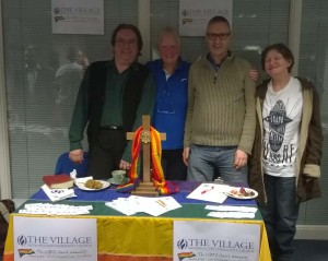 The Village MCC @ Brighton and Hove LGBT Community Groups Network