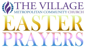Easter-Prayers