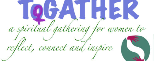 ToGATHER – Spiritual gathering for women