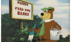 Please Feed the bears